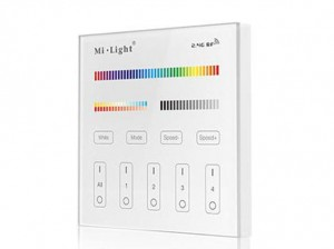 T4 - MILIGHT - Panel naścienny RGB+CCT