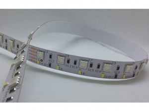 Taśma LED 24V RGBW 5050+OSRAM DURIS E3 600 LED - 5m