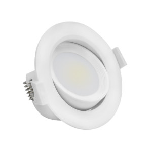 OPRAWA LED EYE ROUND 6,5W 3000K