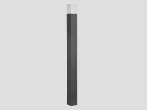 Lampa Ogrodowa Led Pole 6w 4500k 110 240v Ip54 Oneled